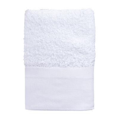 Minteks - Hidrofil Soft 50x90 cm. Havlu (Beyaz)