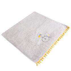 Minteks - BABY CHAIN 30x50 cm. HAVLU - UCAN BISIKLET (G-S)