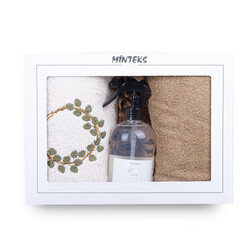 Minteks - Anneler Günü Hediye Seti 02