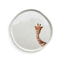 Fusska - Hayvan Tabak 4 (Zürafa)