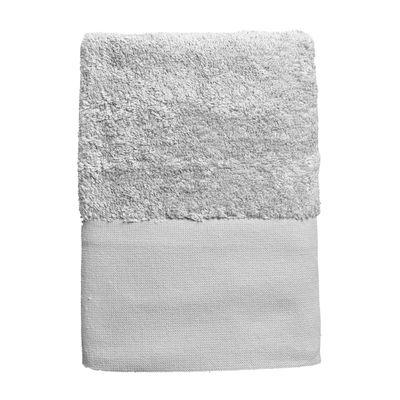 Minteks - Hidrofil Soft 30x50 cm Havlu (Gri)