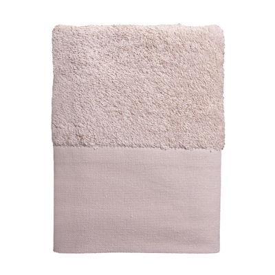 Minteks - Hidrofil Soft 50x90 cm. Havlu (Bej)