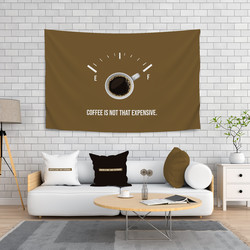 Minteks - LIVING SET 3 LU - COFFEE (150x100)