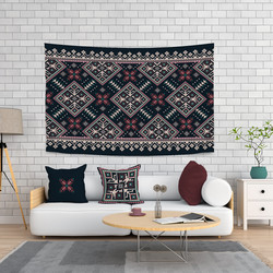 Minteks - LIVING SET 3 LU - ETHNIC (150x100)