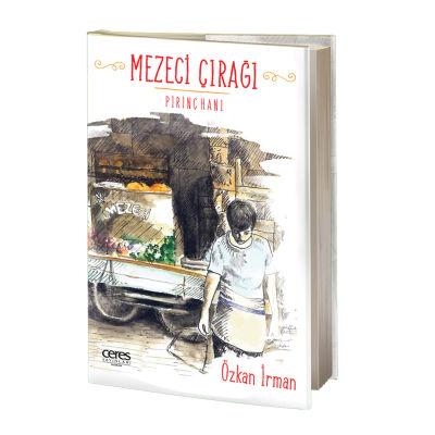Majör Yayınları - MEZECI CIRAGI - OZKAN IRMAN