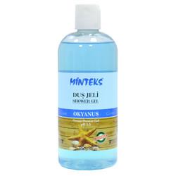 Minteks - MINTEKS 400ML DUS JELI OKYANUS