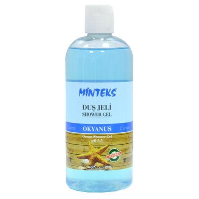 MINTEKS 400ML DUS JELI OKYANUS