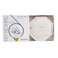 Minteks - MINTEKS REFRESHING ZEYTIN SABUNU (100 GR.)