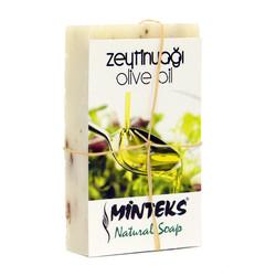Minteks - NATURAL ZEYTINYAGLI OZLU SABUN (100 gr.)