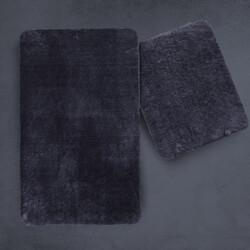 Minteks - Softy 2'li Klozet Takımı - Antrasit
