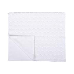 - Special Ayak Havlusu (50x85cm) - Beyaz